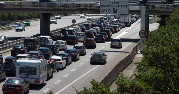 Familiedrama in Frankrijk: vijf kinderen omgekomen bij verkeersongeval.