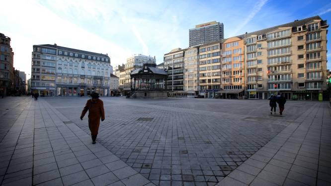 Dronken zestiger veroorzaakt overlast op Wapenplein in holst van de nacht