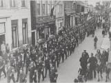 75 jaar Bevrijding alsnog herdacht: 'Hier vielen in mei 1940 procentueel gezien meer doden dan in Rotterdam'