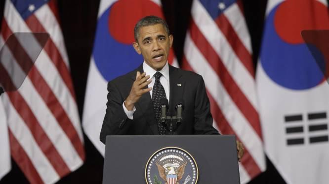 President Obama wil meer kernwapens ontmantelen