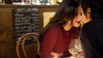 Behandel je afspraakje als een sollicitatiegesprek