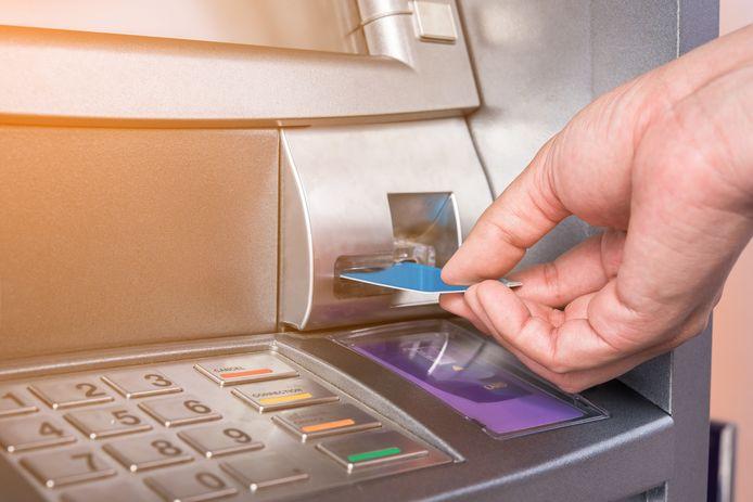 Banken trekken hun kosten in 2021 opnieuw op.