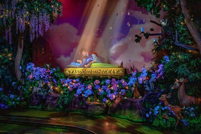 Disneyland Resort/Christian Thompson, Courtesy of Disneyland