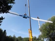 Omwonenden willen inspraak: 'Geen windmolens langs Goudseweg'