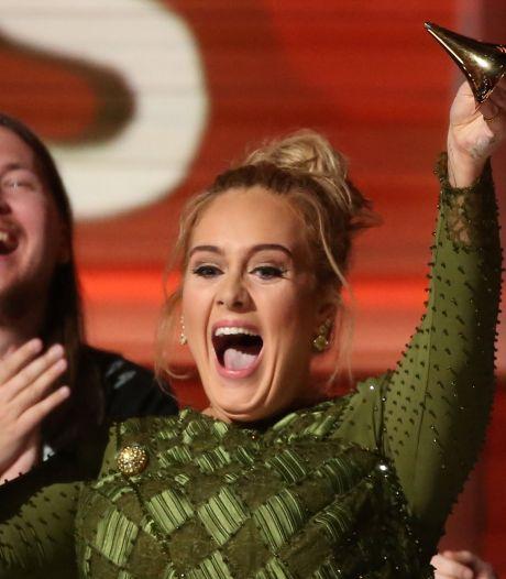 Adele geeft zeldzaam inkijkje in hilarische vriendschap met Nicole Richie