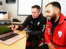 Patrick Loenen volgt Gert Kruys op als trainer DOVO