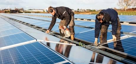 Rechtszaak tegen zonnepanelen-fraudeurs uitgesteld