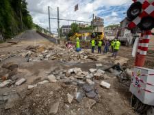Plusieurs routes fermées à la circulation en province de Namur