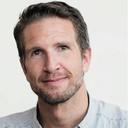 D66-raadslid Dirk Loekemeijer.