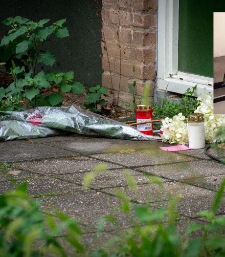 Moordenaar van zwangere Naomi (35) gaat voor twintig jaar de gevangenis in: 'Kille en meedogenloze afrekening'