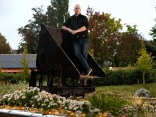 Guido Ariessen (43) verruilt na vijftien jaar Stichting Actief Spijk voor een plek in de Zevenaarse gemeenteraad