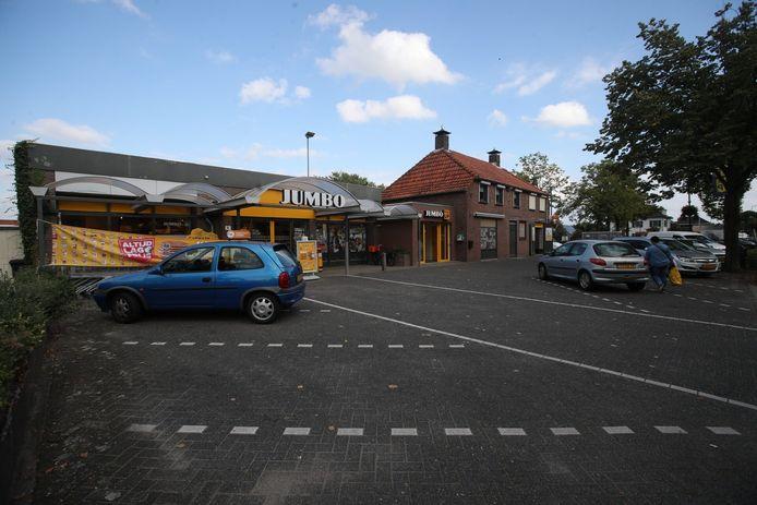 De Jumbo in Mariahout sluit op 1 november de deuren.