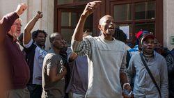 Sans-papiers mogen nog week langer in Brussels Hotel Astrid blijven