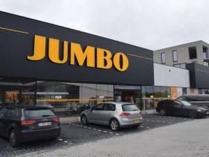 Jumbo lance la guerre des prix en Belgique