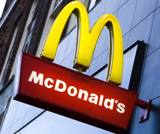 McDonald's heeft 245 restaurants in Nederland