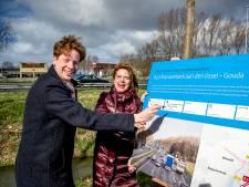 Akkoord verbreding A20 bij Nieuwerkerk: 'Dat is hard nodig'