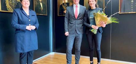 Op naar een tweede termijn: Paul Depla weer beëdigd als burgemeester Breda
