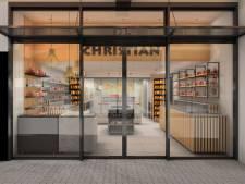 Chocolaterie Christian groeit aan Terwaenen: zaak gaat van binnen én van buiten op de schop