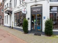 Adriatico defintief failliet verklaard, eigenaar vertrekt uit Roosendaal