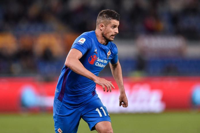 L'avenir de Kevin Mirallas intéresse particulièrement les clubs belges.