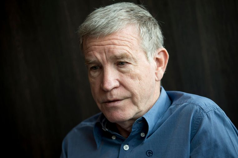 Roland Duchâtelet.