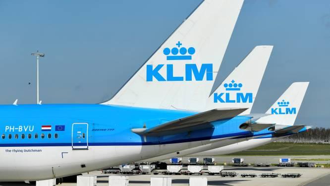 KLM start eigen reisbedrijf: 'KLM Holidays' lonkt ook naar andere landen
