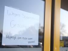 600 leerlingen van het Noordik vieren vervroegd weekend door stroomstoring
