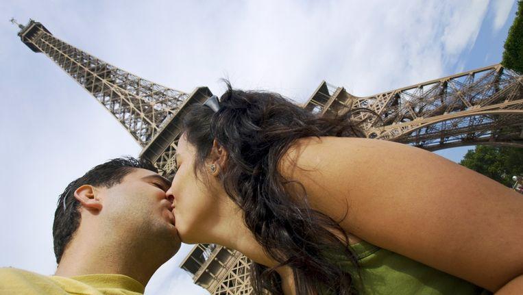 Liefde in Parijs Beeld Thinkstock