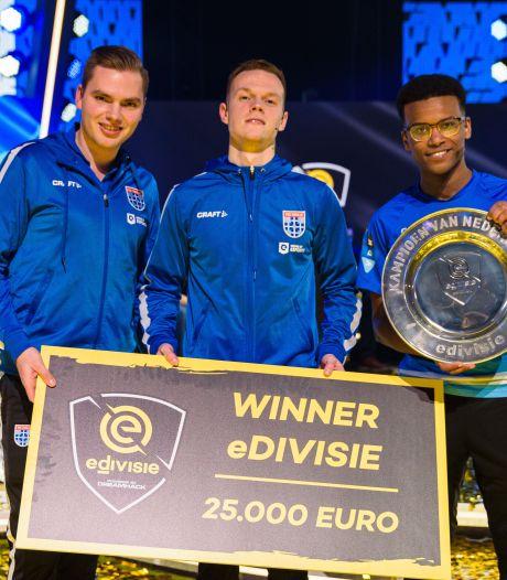 Is FIFA 21 beter dan zijn voorganger? Nederlands kampioen Tony Kok velt zijn oordeel