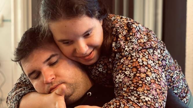 Dreamfestival voor meisje dat lijdt aan zeldzaam syndroom terug van weggeweest