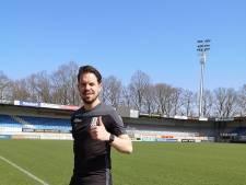 RKC-assistent Sander Duits haalt UEFA A-diploma en wil door: 'Tijdens mijn voetbalcarrière wist ik al dat ik trainer wilde worden'