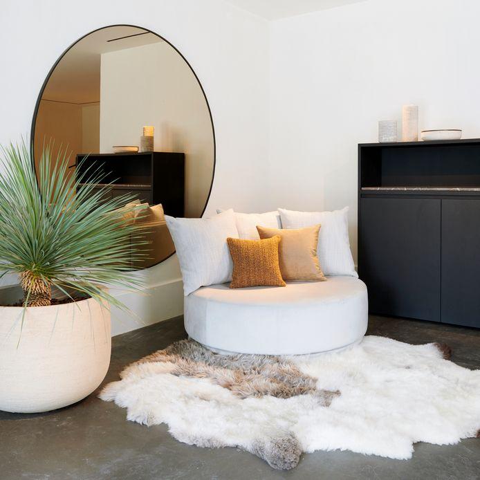 La recherche de confort à la maison est une conséquence directe des confinements.