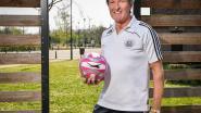 """Superfan Anderlecht wil minstens één miljoen inzamelen voor zijn paars-wit: """"De meesten moeten toch 50 euro kunnen missen?"""""""