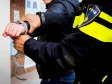 Vijf arrestaties na schietpartij tijdens achtervolging Maastricht
