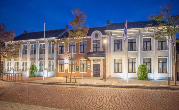 gemeentehuis Wissenkerke