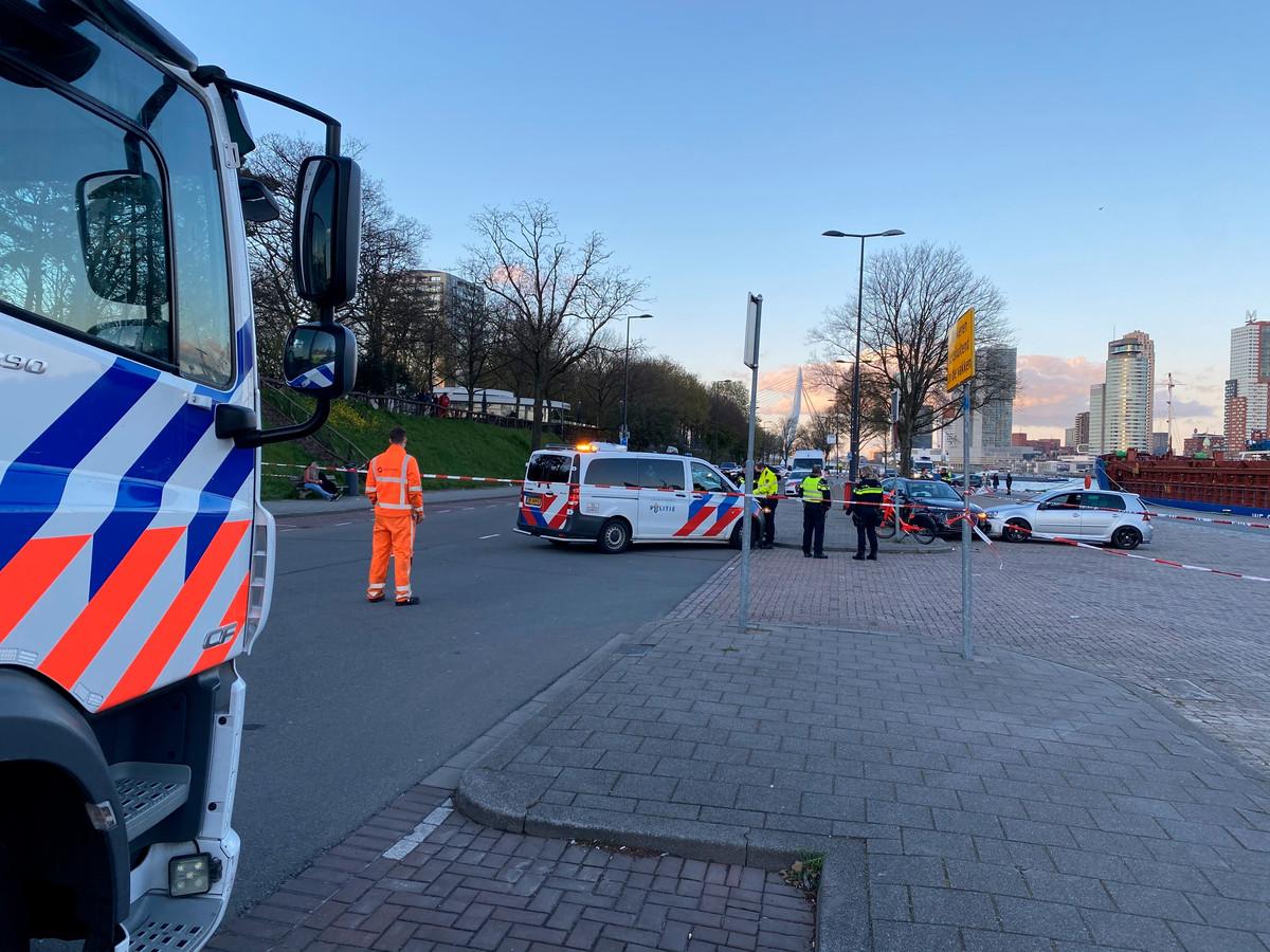 Afgelopen zondag vond er een ernstig ongeval plaats tijdens straatraces op de Parkkade. Reden voor de gemeente om snel in te grijpen.