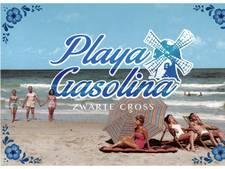 Playa Gasolina nieuw strand op Zwarte Cross