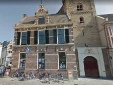 400 jaar oude waag te zien tijdens Open Monumentendag Hattem