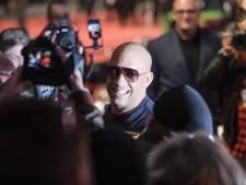 Buren klagen steen en been over extra beveiligers Vin Diesel