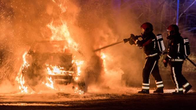 Autobrand in Arnhem vaak na een stapavond