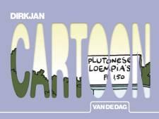 CARTOON | Dirkjan van donderdag 19 november