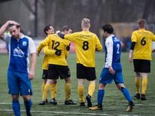 Programma amateurvoetbal: OBW ontvangt buurman DCS