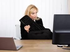 'Zelfs een pen meenemen van kantoor is al diefstal'