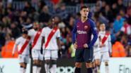 Terwijl Messi maar blijft scoren, lijkt het van kwaad naar erger te gaan met zijn peperdure 'luitenant'