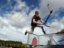 Skate-event Back to Back in Etten-Leur, voor en door jongeren