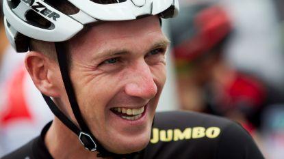 Koers kort 17/03: Van den Broeck start zondag in een van de zwaarste mountainbikewedstrijden ter wereld