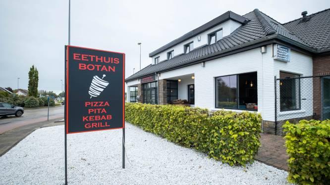 """Heist-Goor krijgt met Eethuis Botan een nieuwe horecazaak: """"Eerder een restaurant dan de typische kebabzaak"""""""