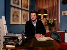 Beau over nieuwe zender IedereenLive: 'Kom maar op met je mooie verhalen'