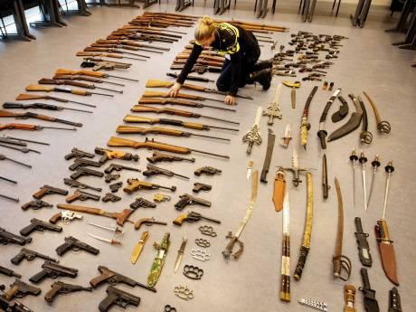 Meer Dordtse jongeren met mes op zak: 'Inleveren zonder straf voorkomt dat ze verdachte worden'
