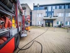 Man die zichzelf in gemeentehuis Heumen in brand wilde steken hoeft niet terug naar de gevangenis